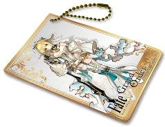 キャラパス「Fate/Grand Order」23/セイバー/ネロ・クラウディウス[ブライド]