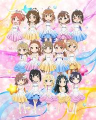 【Blu-ray】TV アイドルマスター シンデレラガールズ劇場 CLIMAX SEASON 1巻